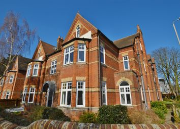 Thumbnail 1 bedroom flat for sale in St Georges Court, Lemsford Road, St. Albans