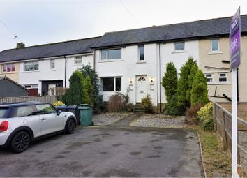 Thumbnail 3 bed terraced house for sale in St. Ives Place, Bingley