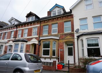 Thumbnail 6 bed town house for sale in Waterloo Road, Llandrindod Wells