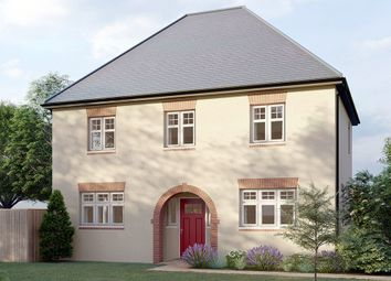 """4 bed detached house for sale in """"The Chestnut"""" at Box Road, Cam, Dursley GL11"""