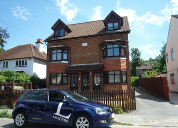 Thumbnail 1 bedroom flat to rent in Roberts Road, High Wycombe