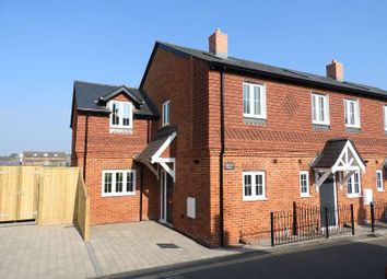 Thumbnail 2 bed end terrace house for sale in Nightingale Terrace, Linden Road, Leatherhead
