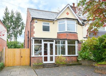 Thumbnail 3 bed semi-detached house for sale in Monmouth Road, Bearwood, West Midlands
