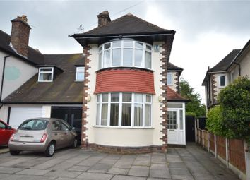 Thumbnail 4 bed semi-detached house for sale in Stand Park Road, Childwall, Liverpool