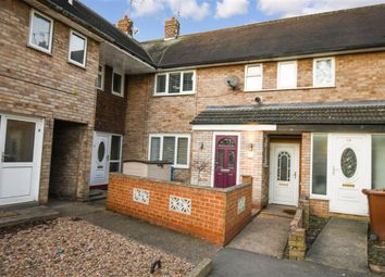 Thumbnail 2 bed terraced house for sale in Taunton Road, Hull