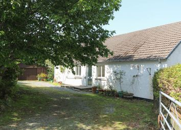 Thumbnail 2 bed detached bungalow for sale in 9 Colbost, Dunvegan