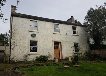 Thumbnail 5 bed detached house to rent in Well Road, Moffat