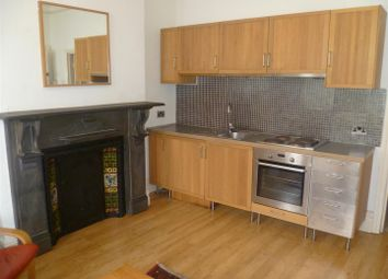 Thumbnail 1 bedroom flat for sale in Connaught Road, Roath, Cardiff