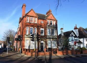 Thumbnail 1 bed flat to rent in St. Georges Avenue, Northampton