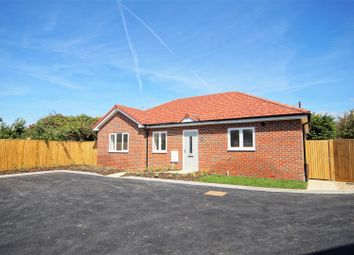 Thumbnail 3 bed detached bungalow for sale in Sea Lane, Pagham, Bognor Regis