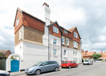 Thumbnail 3 bed flat for sale in Liverpool Road, Walmer, Deal