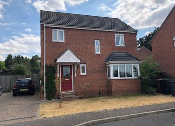 Thumbnail 3 bed property to rent in Salmond Drive, Barnham