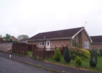 Thumbnail 3 bedroom detached bungalow to rent in Mushet Place, Coleford