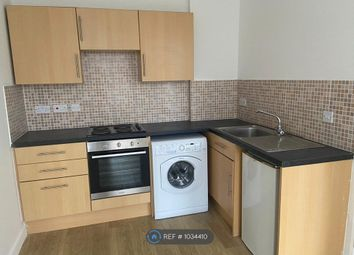 1 bed flat to rent in St. Nicholas House, Ipswich IP1