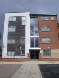 Thumbnail 1 bed flat for sale in Falconwood Way, Manchester