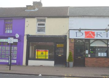 Thumbnail Retail premises to let in Hythe Street, Dartford, Kent