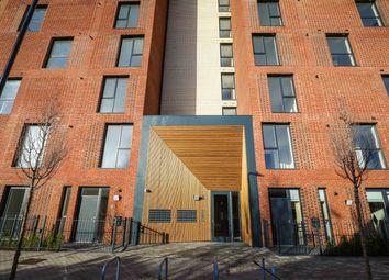 Thumbnail 1 bedroom flat for sale in Press Road, Neasden