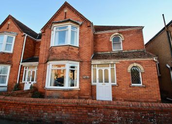 Thumbnail 4 bed semi-detached house for sale in Benedict Street, Glastonbury