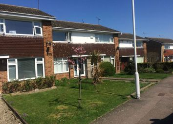 Thumbnail 2 bedroom terraced house to rent in Hilton Drive, Sittingbourne, Kent