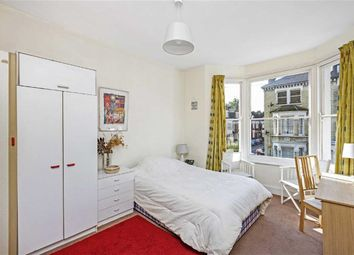 Thumbnail 2 bed flat to rent in Prideaux Road, London