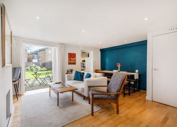 Thumbnail 1 bed flat for sale in Selsdon Road, London
