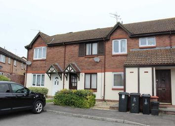 Thumbnail 2 bedroom terraced house to rent in Lucerne Close, Middleleaze, Swindon