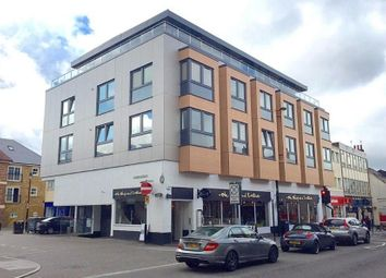 Thumbnail 1 bed flat for sale in Hanover House, High Street, Brentwood, Essex