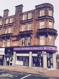 Thumbnail 2 bed flat to rent in Herschell Street, Anniesland, 1Hr