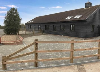Thumbnail 3 bedroom barn conversion for sale in Wilburs View, Tannery Road, Combs