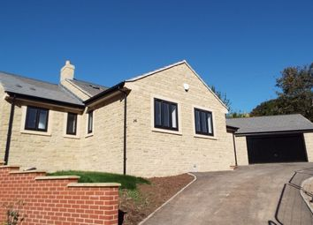 Thumbnail 4 bed bungalow to rent in Ash Close, Wells