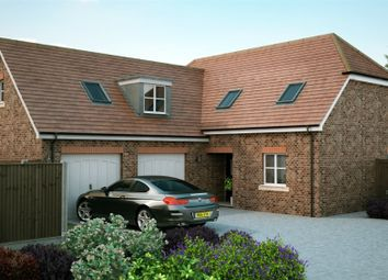 Thumbnail 4 bedroom detached house for sale in Middleton Road, Winterslow, Salisbury