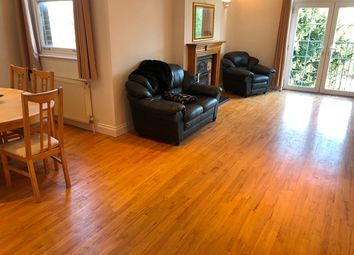 Thumbnail 3 bed flat to rent in Friern Park, Finchley
