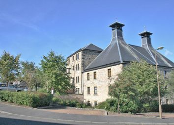 Thumbnail 2 bed flat for sale in St. Magdalenes, Linlithgow