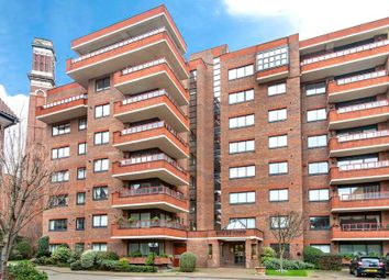 Thumbnail 1 bedroom flat for sale in Regent House, Windsor Way, London