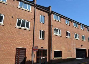 Thumbnail 2 bedroom flat for sale in 20 - 24, Regent Street, Northampton
