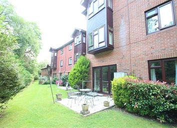 1 bed property for sale in Francis Court, Worplesdon Road, Guildford, Surrey GU2