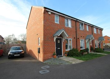 3 bed end terrace house for sale in Cardinal Way, Newton-Le-Willows, Merseyside WA12