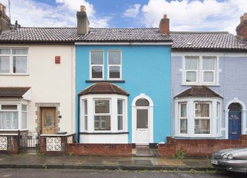 Thumbnail 2 bed terraced house for sale in Ford Street, Bristol