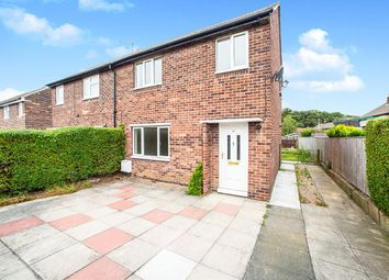 Thumbnail 3 bed semi-detached house to rent in Worrall Road, Wakefield