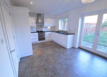 Thumbnail 3 bed terraced house to rent in Shenley Lane, St Albans