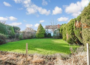 Thumbnail Land for sale in Post Office Lane, Witherley, Atherstone