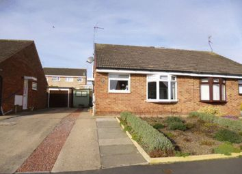 Thumbnail 2 bed bungalow for sale in Stirling Close, Etherley Dene, Bishop Auckland