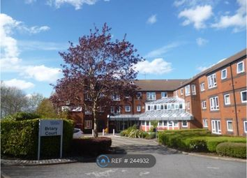 Thumbnail 1 bed flat to rent in Briary Court - Retirement Apartments, Preston