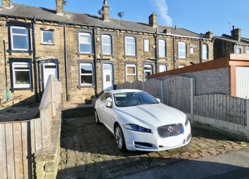 Thumbnail 1 bedroom terraced house for sale in Fountain Street, Morley, Leeds