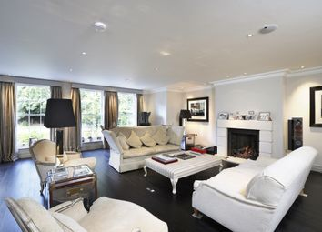 Thumbnail 5 bedroom detached house to rent in Thurloe House, Lancaster Gardens, London