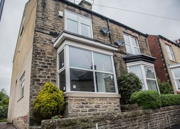 Thumbnail 3 bed end terrace house for sale in Welney Place, Sheffield