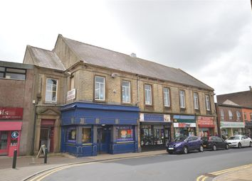 Thumbnail Commercial property to let in Middle Street, Consett