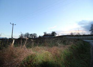 Thumbnail Land for sale in The Plot Kincardine Hill, Ardgay