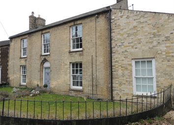 Thumbnail 4 bed property for sale in Narrow Brook, Church Road, Ten Mile Bank, Downham Market