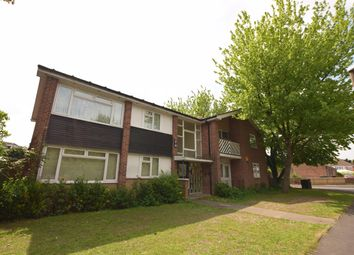 Thumbnail 1 bed flat to rent in Beamans Close, Solihull